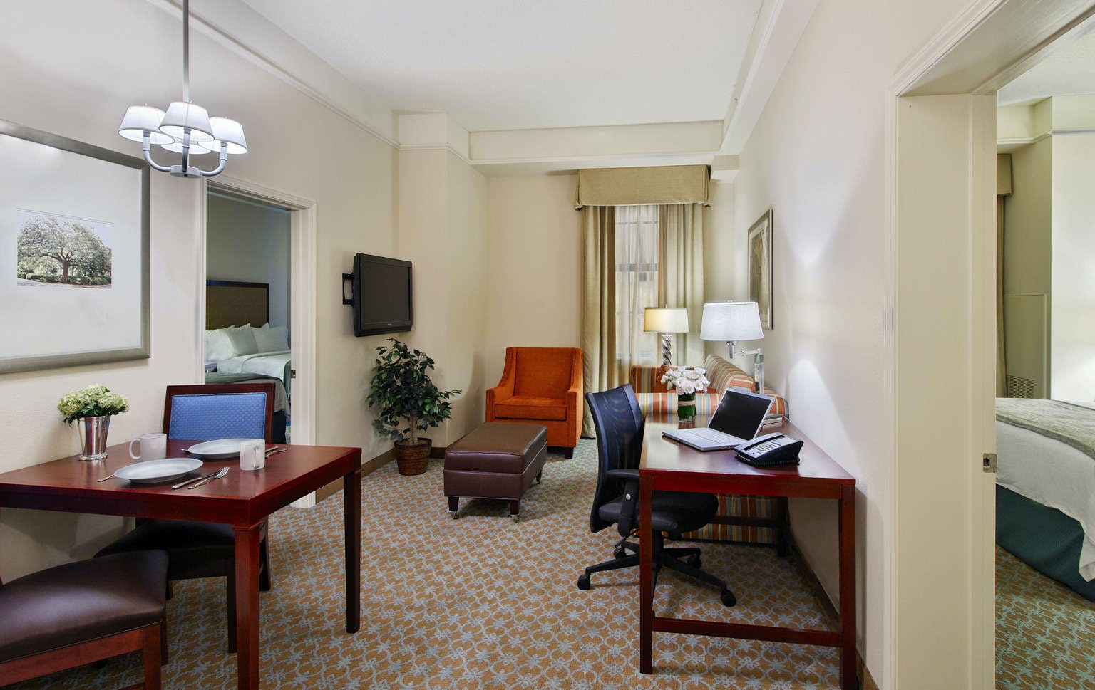 Residence Inn by Marriott Savannah Downtown/Historic Distric