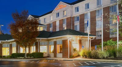 Hilton Garden Inn Atlanta North/Johns Creek