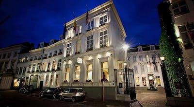 Hotel Navarra Brugge