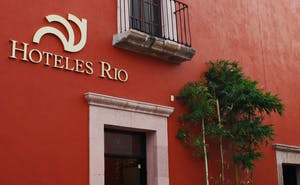 Hotel Río Querétaro