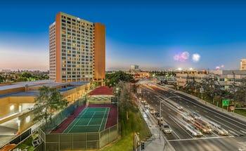 DoubleTree by Hilton Anaheim - Orange County