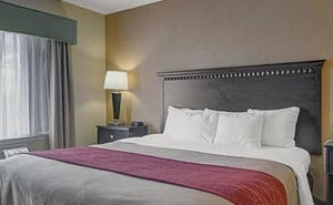 Comfort Inn Woburn - Boston