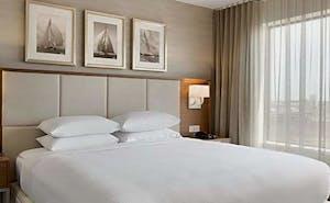 DoubleTree Suites by Hilton Hotel Boston - Cambridge