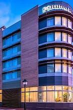 Hilton Garden Inn Alexandria Old Town King St. Metro