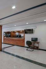 Hotel Ritz Mexico City