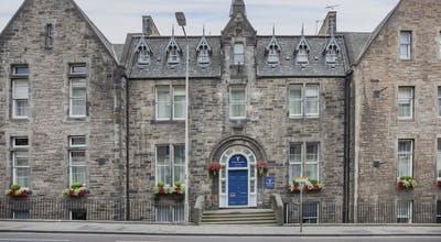 Leonardo Boutique Hotel Edinburgh City