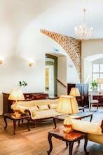 Dominican Hotel