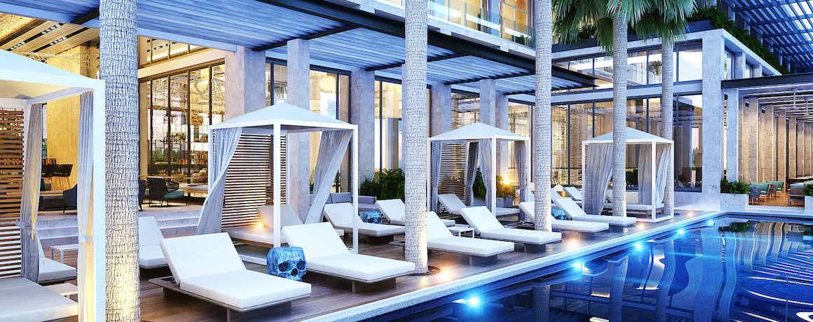 Renaissance Cancun Resort & Marina