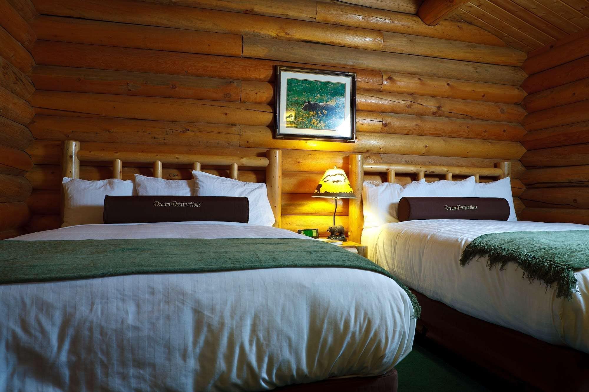 Togwotee Mountain Lodge