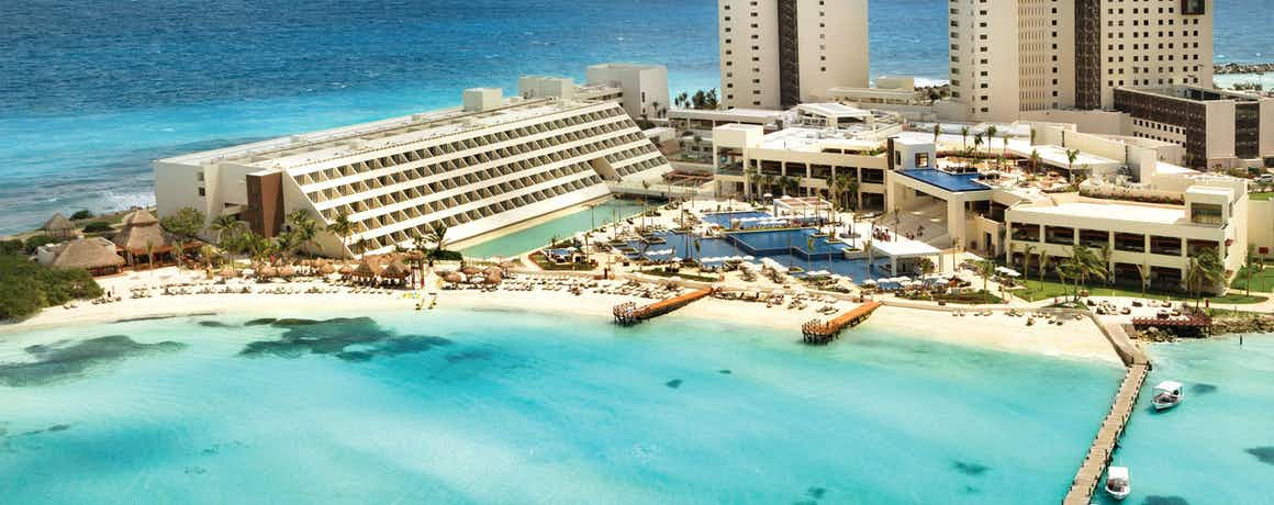 Hyatt Ziva Cancun (All Inclusive)