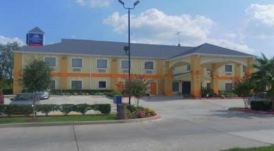 Americas Best Value Inn & Suites Bush Int'l Airport