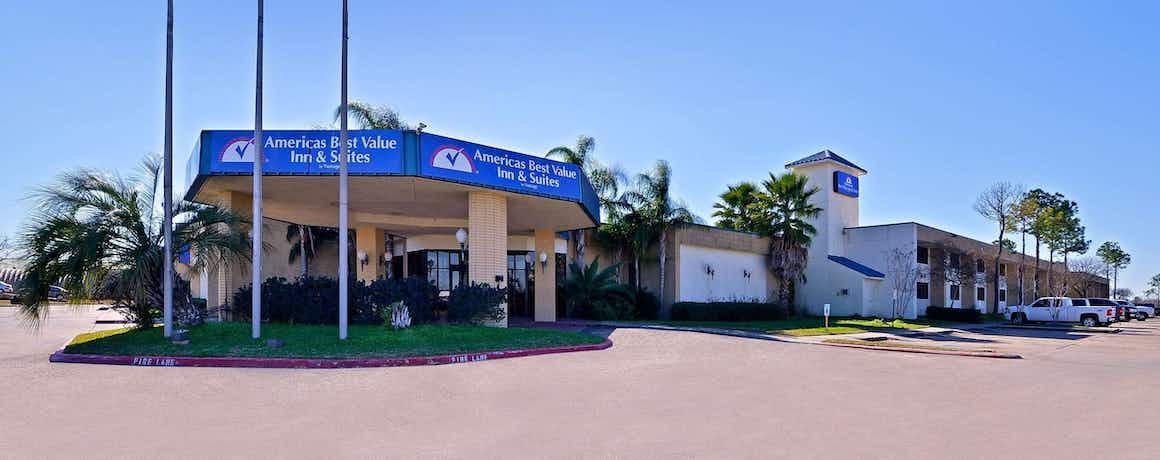 Americas Best Value Inn & Suites Texas City La Marque