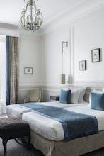 Hotel Bradford Elysées - Astotel