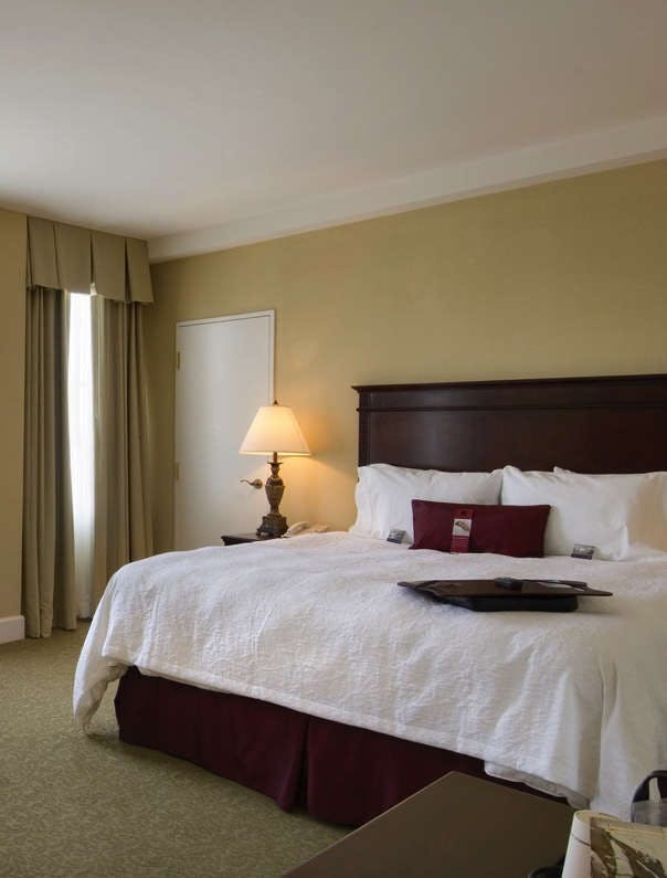 Hampton Inn & Suites-Downtown-Tutwiler