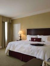 Hampton Inn & Suites-Downtown-Tutwiler