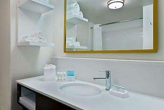 Hampton Inn & Suites Atlanta Buckhead Place, Ga