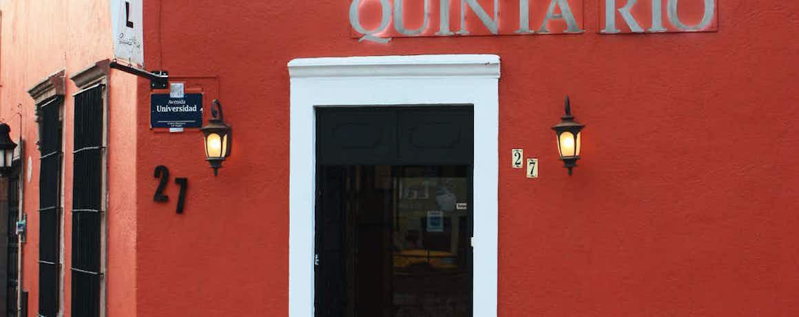 Quinta Río Boutique Hotel