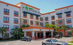 Extended Stay America Suites Oakland Emeryville