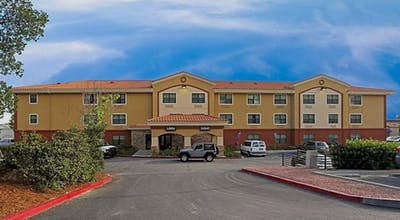 Extended Stay America Los Angeles - Valencia
