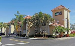 Extended Stay America - Fort Lauderdale - Davie