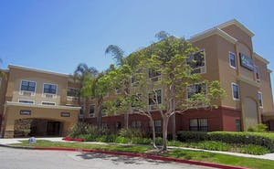 Extended Stay America Los Angeles - Torrance Harbor Gateway