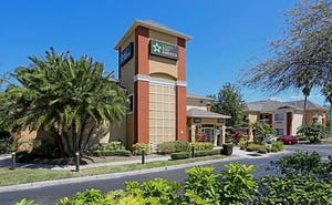 Extended Stay America - Clearwater - Carillon Park