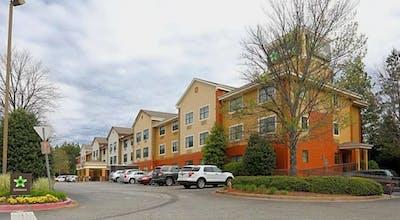 Extended Stay America Suites Atlanta Marietta Windy Hill