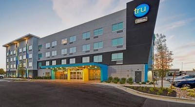 Tru by Hilton Salt Lake City Airport