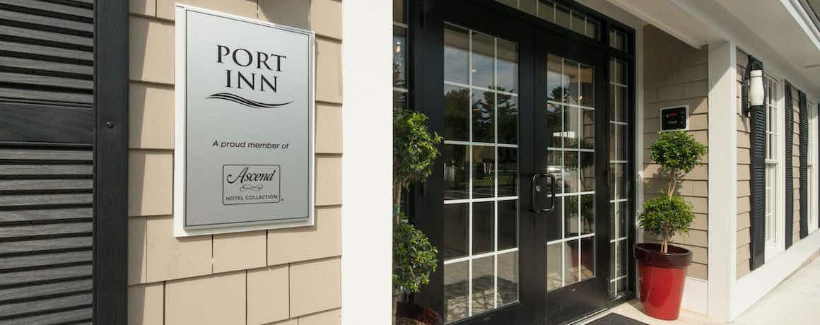 Port Inn & Suites Kennebunk, Ascend Hotel Collection