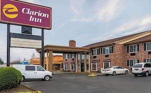 Clarion Inn near JBLM
