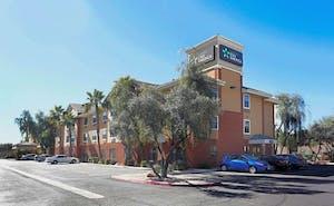 Extended Stay America Suites Phoenix Peoria