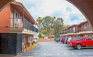 Rodeway Inn Lemon Grove San Diego East