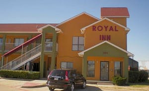 Royal Inn Dallas NW