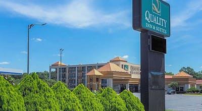 Quality Inn & Suites Baton Rouge West-Port Allen