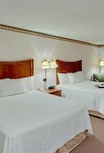 Hampton Inn & Suites Alexandria Old Town Area South