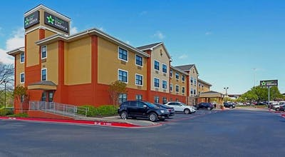 Extended Stay America Suites Austin Round Rock South