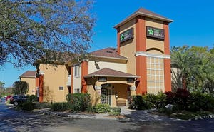 Extended Stay America Suites Tampa Brandon