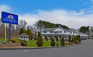 Americas Best Value Inn Stonington Mystic