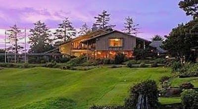 Salishan Spa and Golf Resort -DUPE