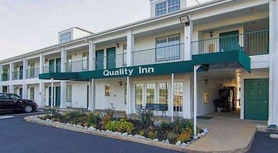 Quality Inn Hartwell
