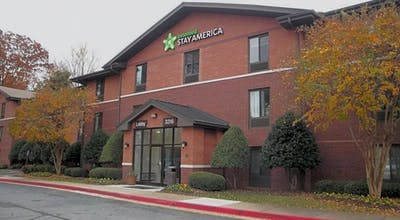 Extended Stay America Suites Atlanta Kennesaw Chastain Rd