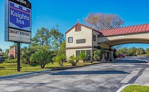 Econo Lodge Palm Harbor - Clearwater