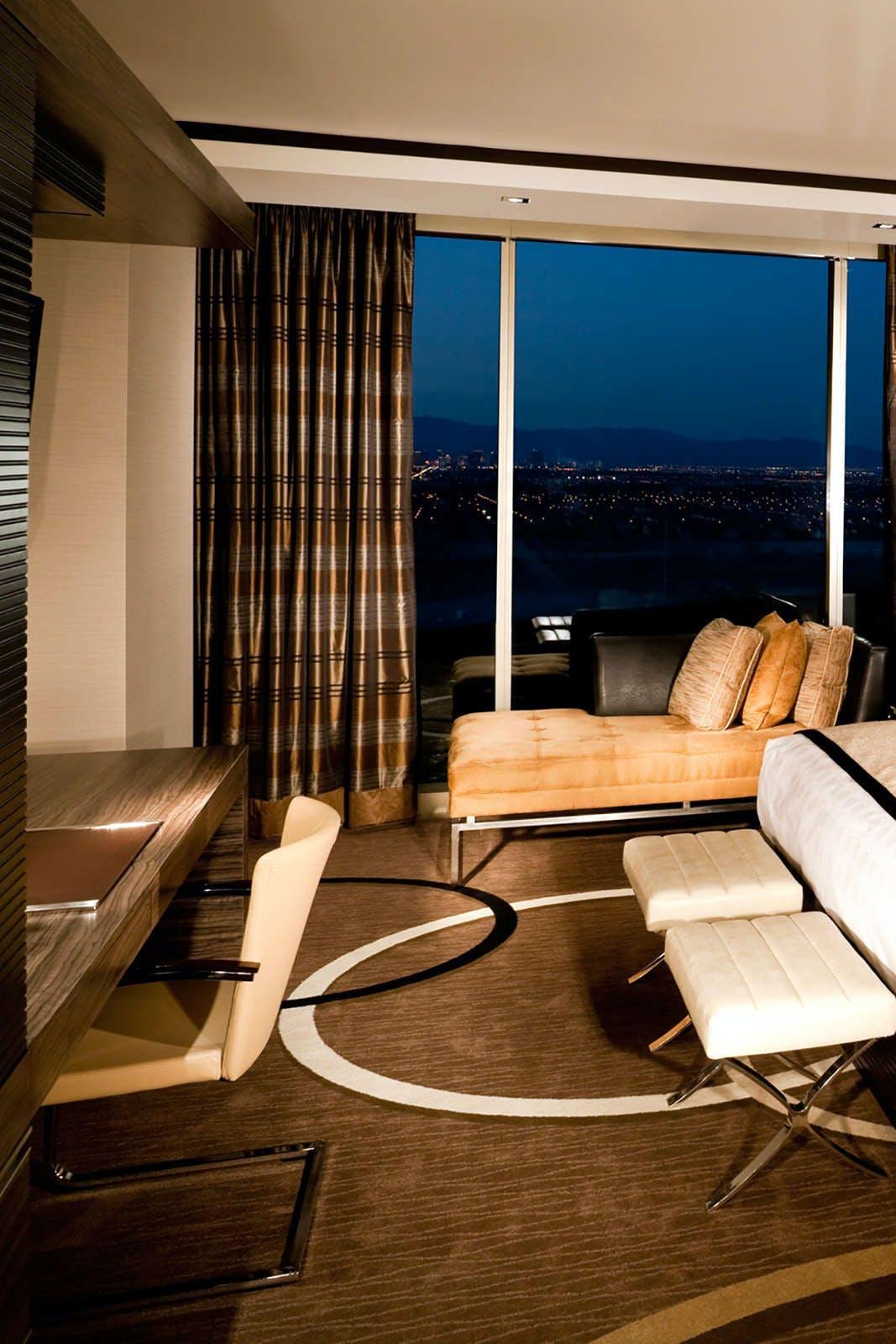 M Resort Spa Casino