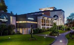 Hotel Diana Restaurant & Spa