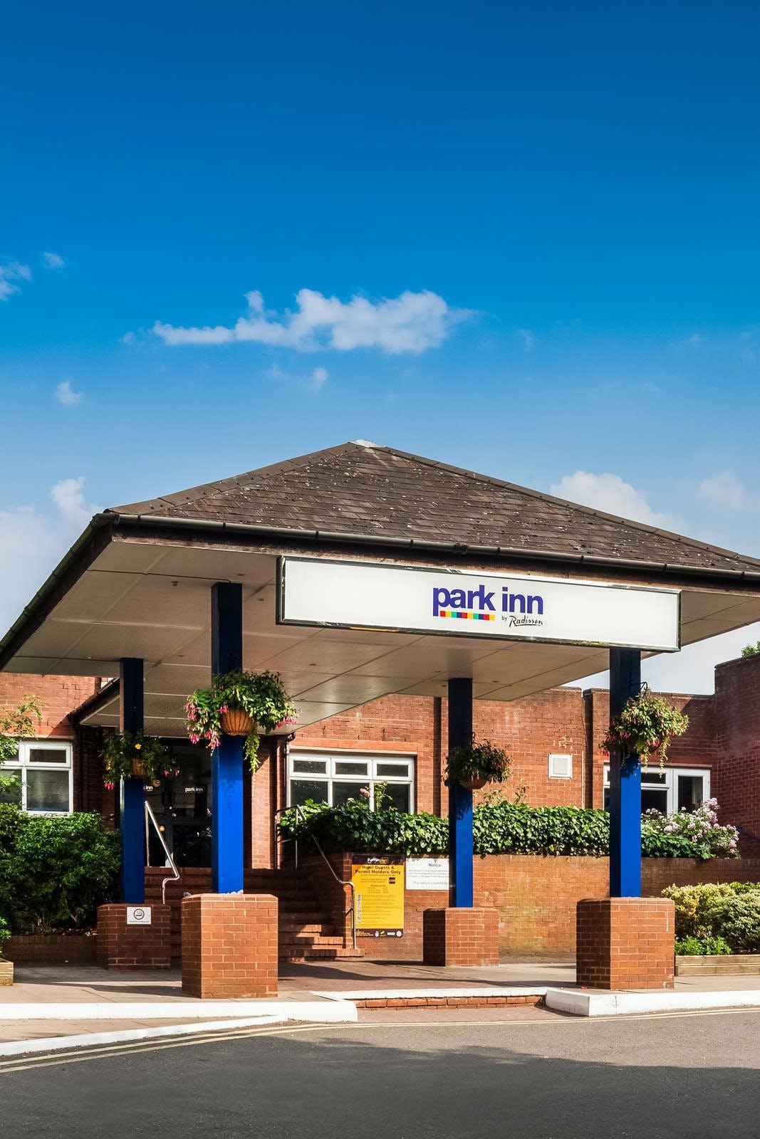 Park Inn By Radisson Birmingham West