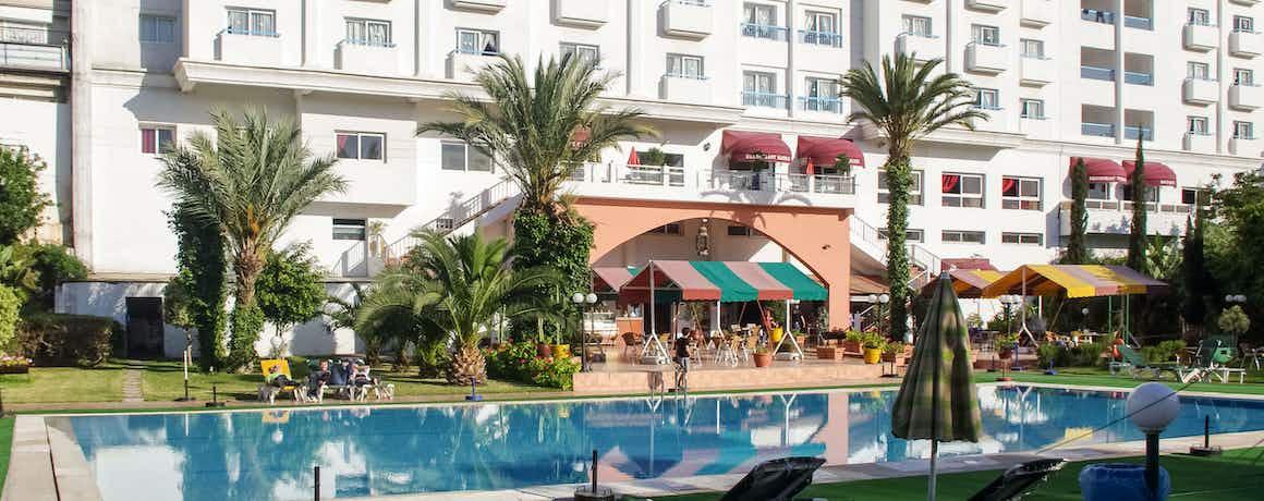 Tildi Hotel