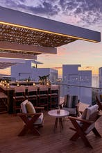 Viceroy Los Cabos High Roller Suite
