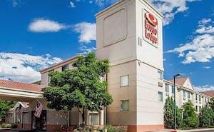 Econo Lodge Denver International Airport