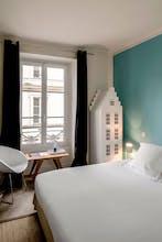 Hotel Arvor Saint Georges