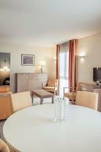 Excel Suites Cannes